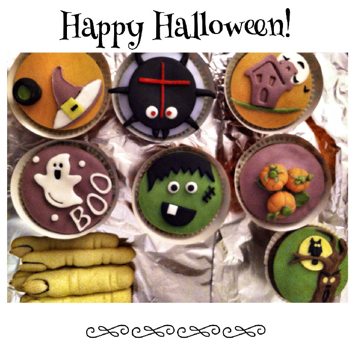 Halloween treats 1