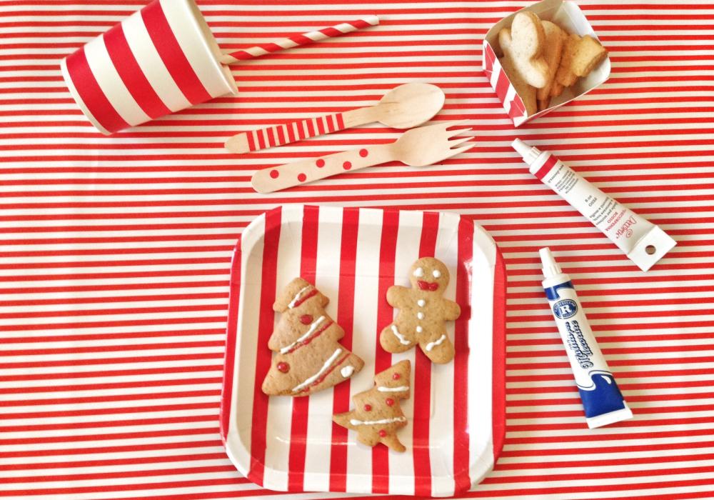festa bambini Natale_decoriamo i biscotti