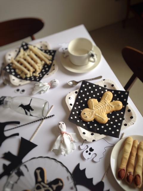 colazione Halloween