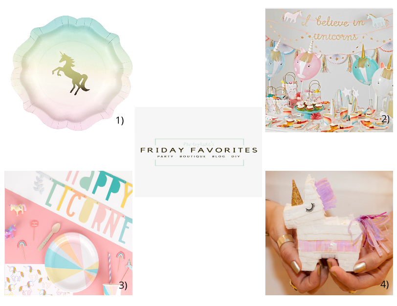 Friday Favorites#5