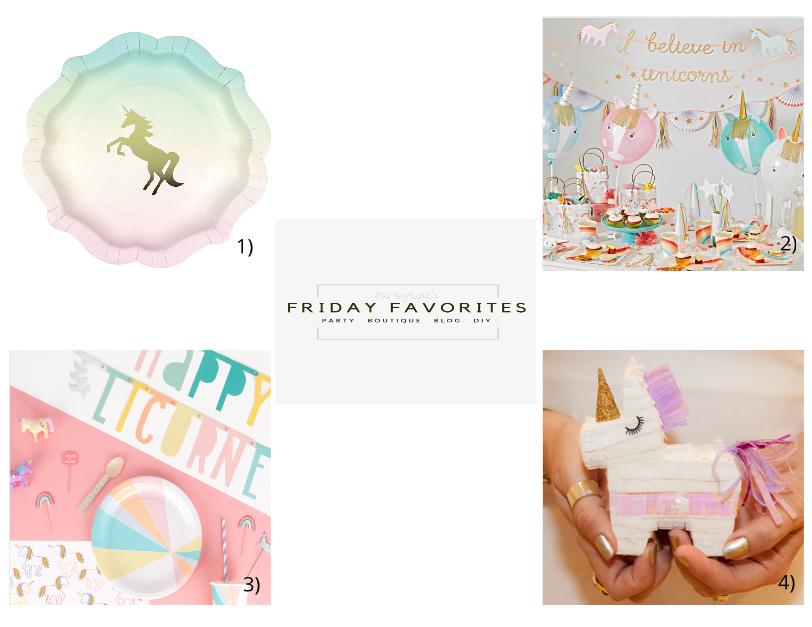 Friday Favorites#5