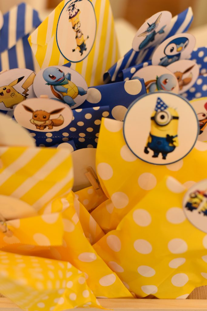 festa pokemon_party favors