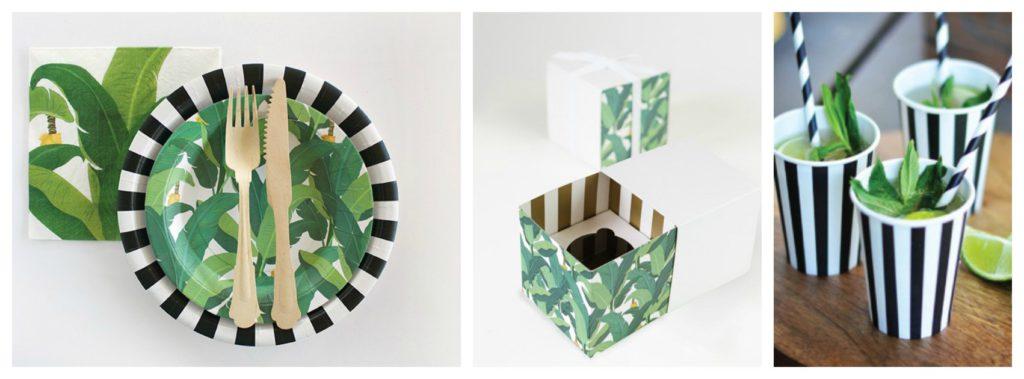Paper Eskimo Collage