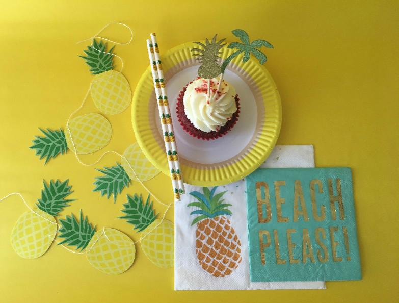 Beach Please! party