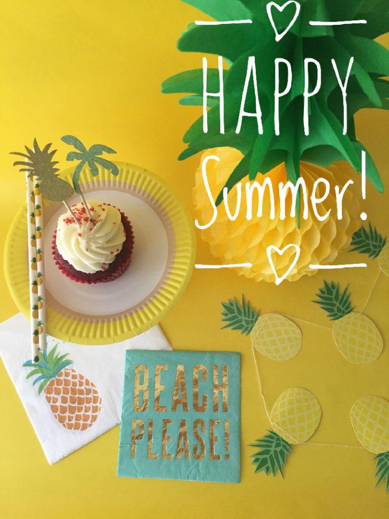 Happy Summer party